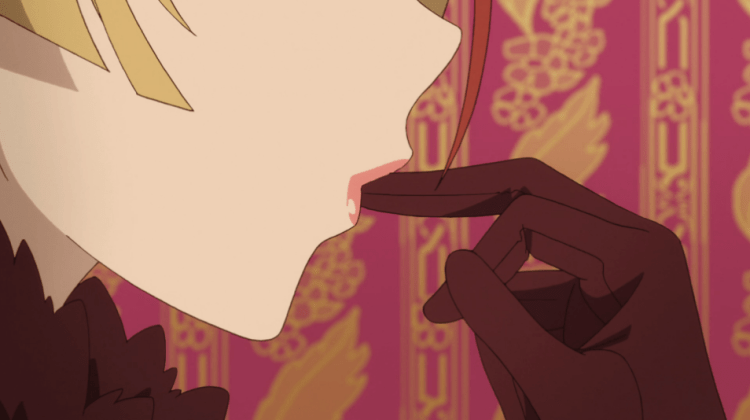 [Discourse] When anime treats sexual assault as entertainment