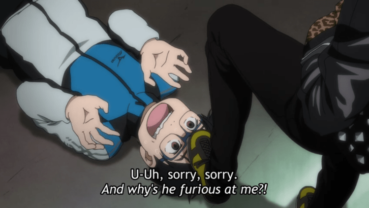 Sincerity, expectation and discourse in anime fandom