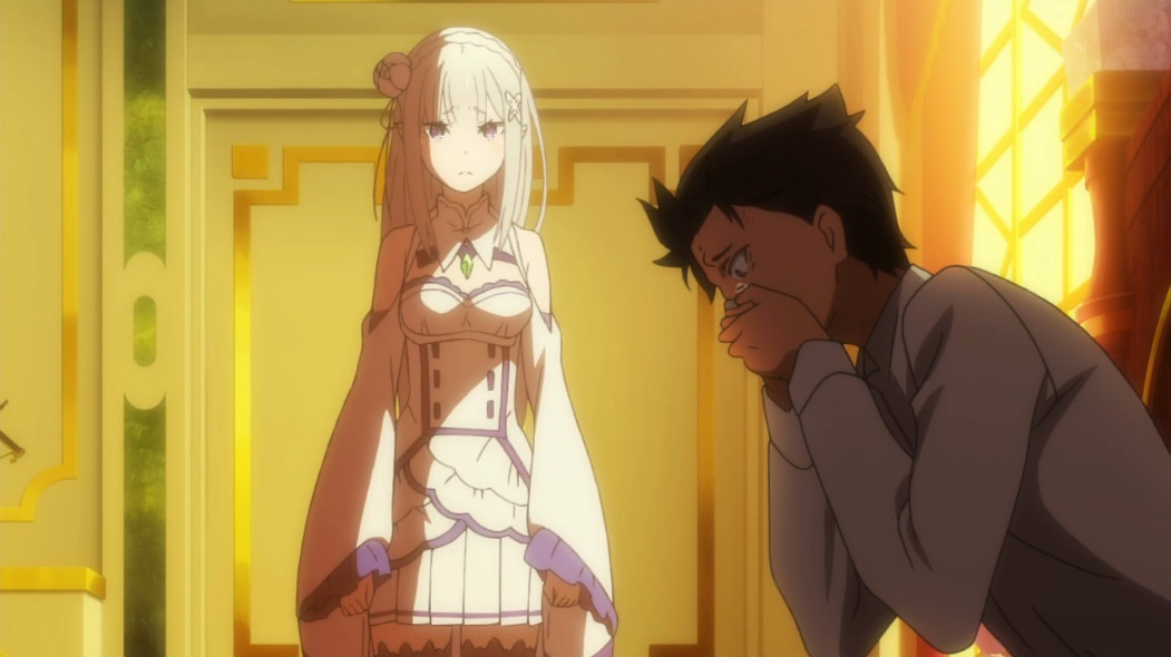 [Podcast] Chatty AF 3: The Re:ZERO Triangle