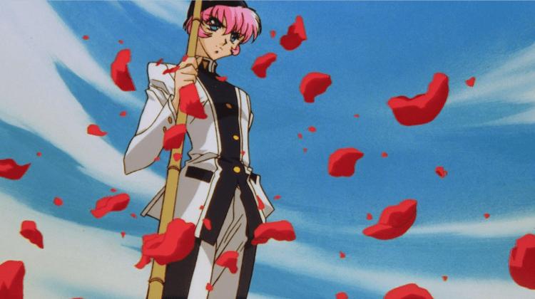[Throwback] Revolutionary Girl Utena