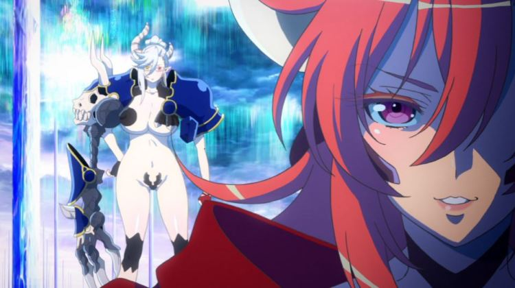 [Review] Seven Mortal Sins – episode 1