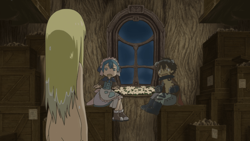 Discourse Whos The Hero, Anyway Made In Abyss, Gendered Tropes, And Damaging -5215