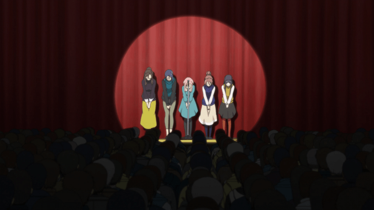 Feminist anime recommendations of Summer 2017