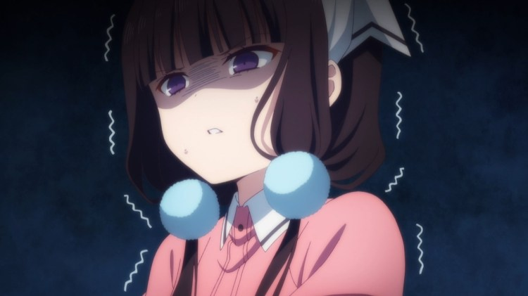[Review] BLEND-S – episode 1