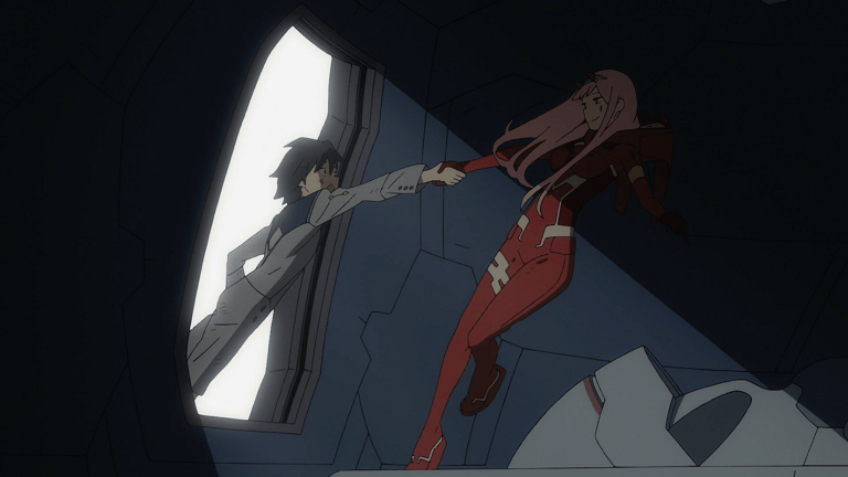 Darling anime episode 1