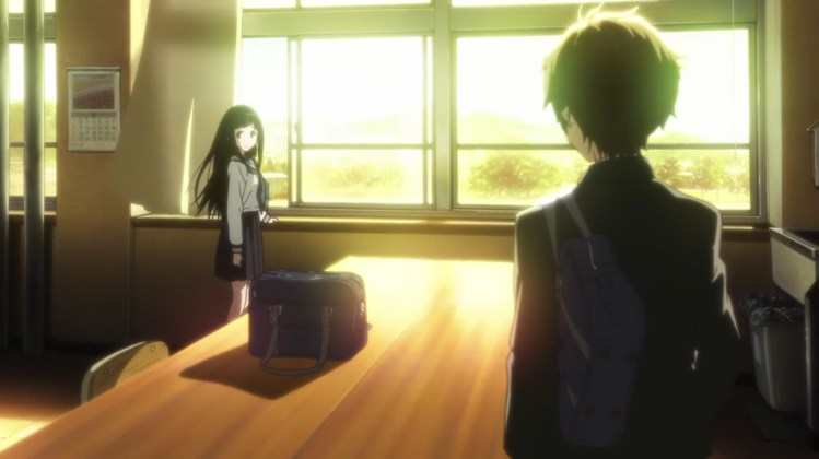 [Feature] Hyouka's poetic depictions of normalizing otherness