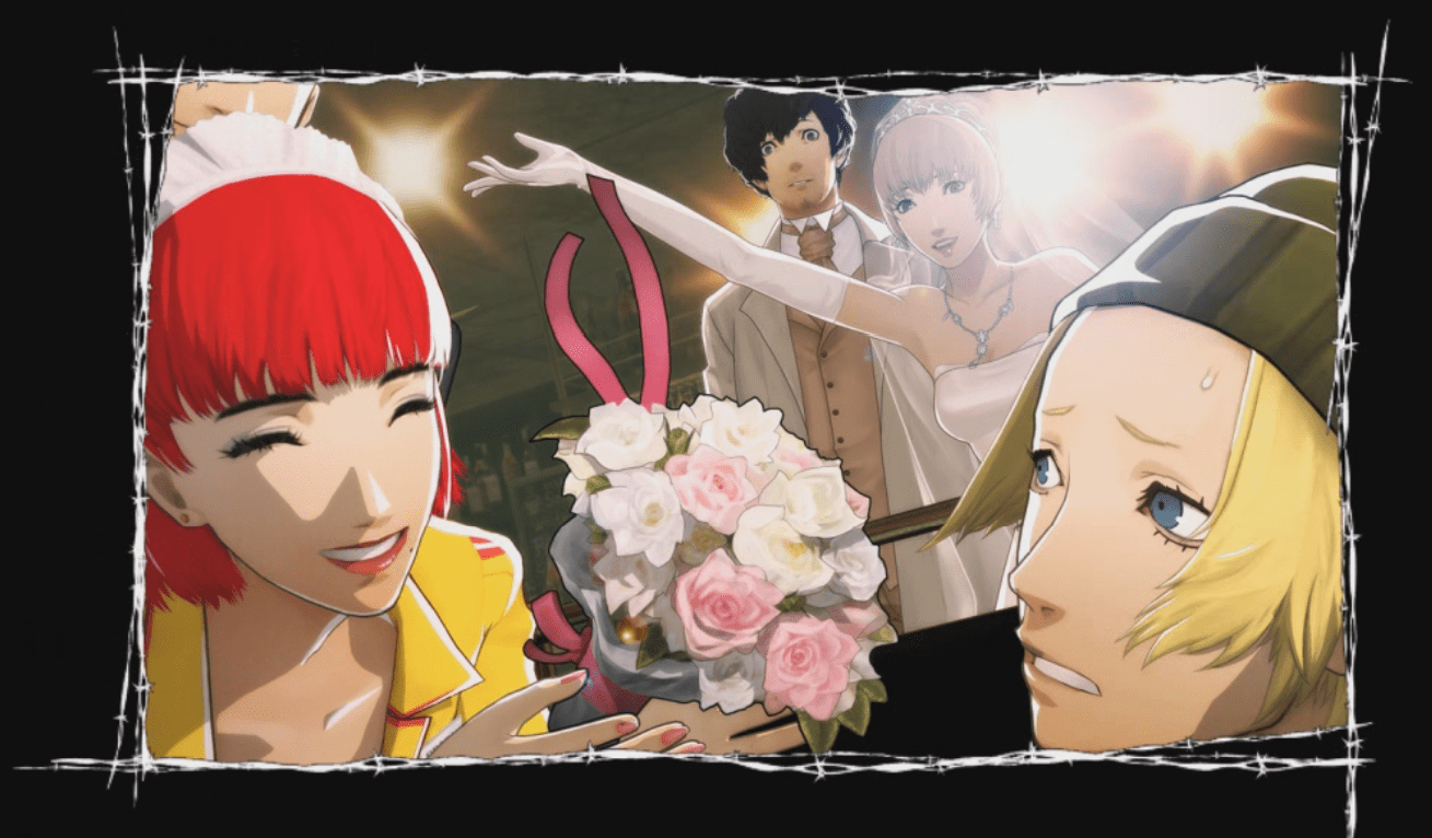 Catherine Trans Identities And Representation In Japan Anime Feminist