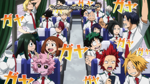 [AniFemTalk] What's your favorite Spring premiere?