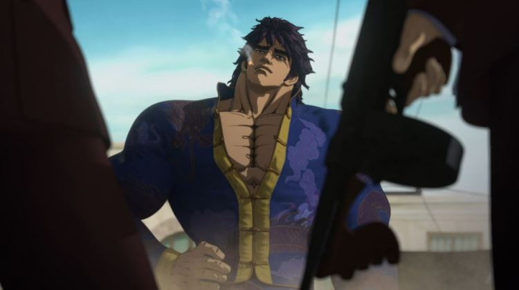 [Review] Fist of the Blue Sky: Regenesis – Episode 1