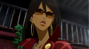 [Podcast] Chatty AF 49: Michiko & Hatchin Watchalong – Episodes 1-6