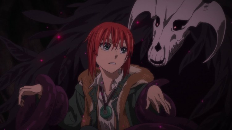 [Perspectives] Finding Inner Magic: Depression in The Ancient Magus' Bride