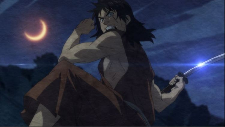 [Review] Angolmois: Record of Mongol Invasion – Episode 1