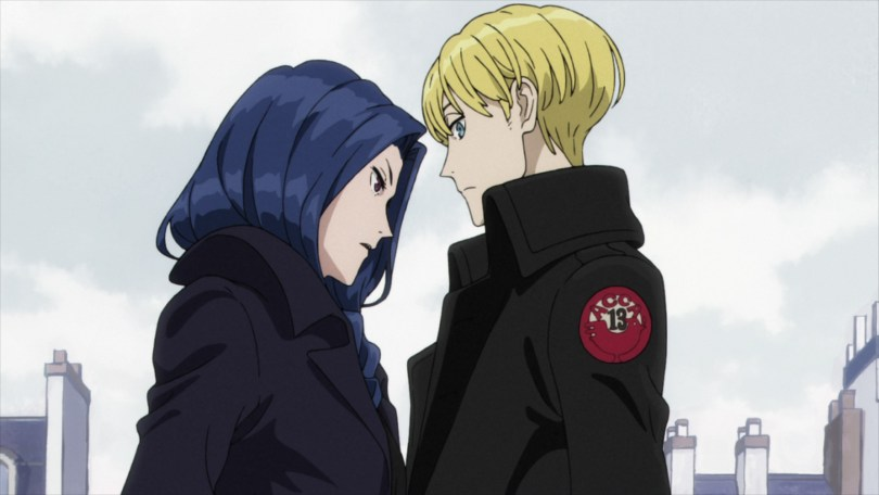 Mauve and Jean from ACCA-13