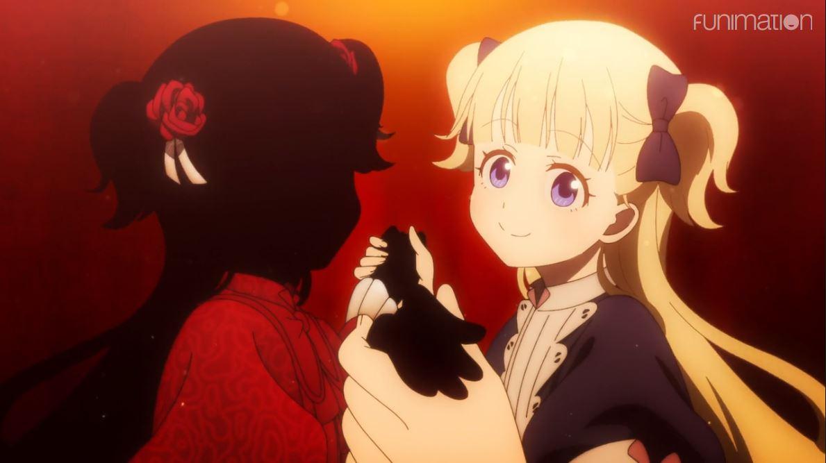 SHADOWS HOUSE - Episode 1 - Anime Feminist