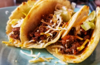 HomeState: Breakfast Tacos Win!