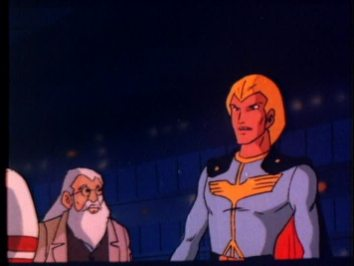 Protectors of Universe - 030