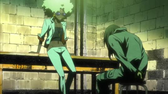 Michiko and Hatchin 009