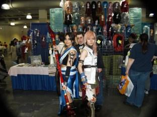 Anime Boston 2014 - Cosplay 020