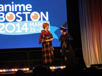 Anime Boston 2014 - Opening Ceremonies 015