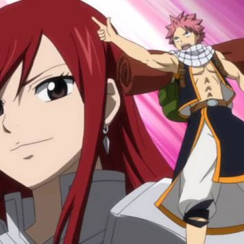 Fairy Tail 9 Screen 012