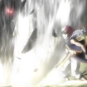 Fairy Tail 9 Screen 015