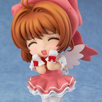 Good Smile - 20140425 - Nendoroid Sakura 04