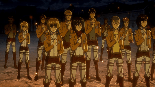 New_Survey_Corps_members