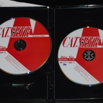 Discs 5 & 6