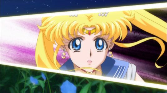 Sailor Moon Crystal 013