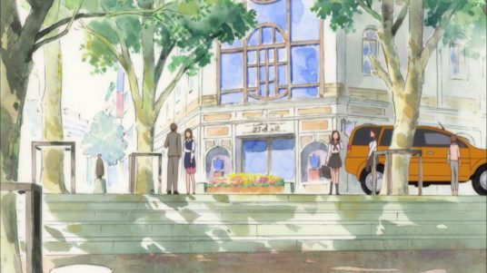 Sailor Moon Crystal 033