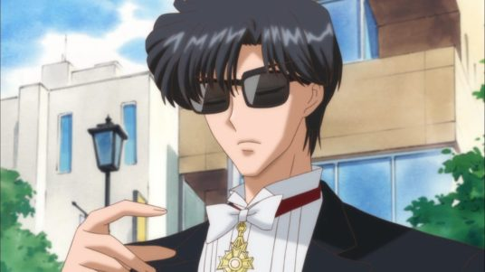Sailor Moon Crystal 040
