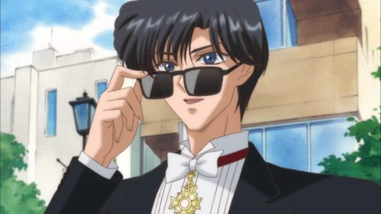 Sailor Moon Crystal 041
