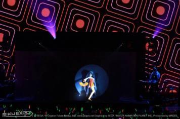 Miku Concert - Official 015 - 20141028