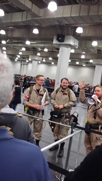 NYCC Cosplay 007 - 20141013