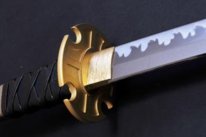 One Piece Replica Swords - Sandai Kitetsu 002 - 20141021