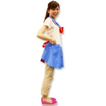 Sailor Moon Aprons 011 - 20141016