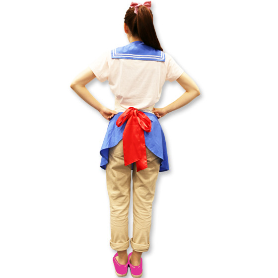 Sailor Moon Aprons 012 - 20141016