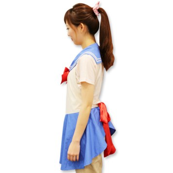Sailor Moon Aprons 013 - 20141016