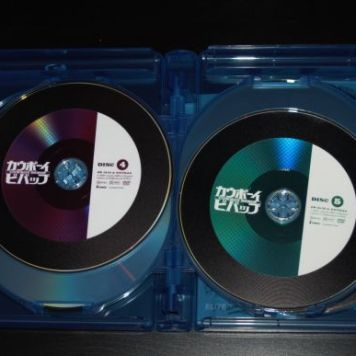 Discs 4 & 5