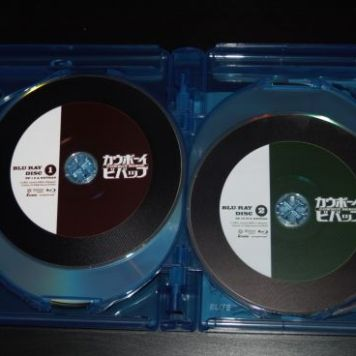 Discs 6 & 7