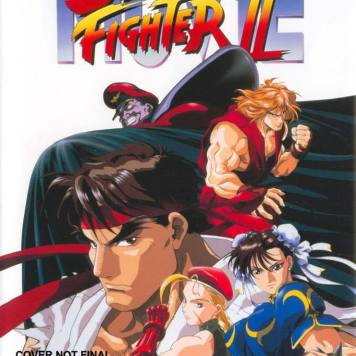 Street Fighter II: The Motion Picture