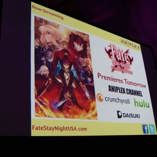 Anime Boston 2015 - Aniplex of America 008 - 20150406