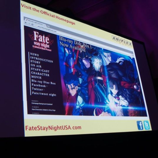 Anime Boston 2015 - Aniplex of America 009 - 20150406