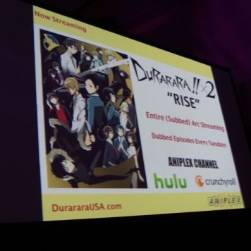 Anime Boston 2015 - Aniplex of America 012 - 20150406