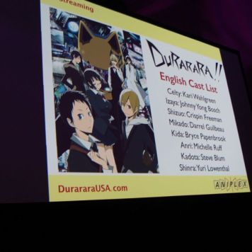 Anime Boston 2015 - Aniplex of America 014 - 20150406