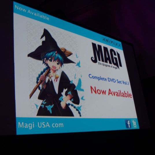 Anime Boston 2015 - Aniplex of America 038 - 20150406