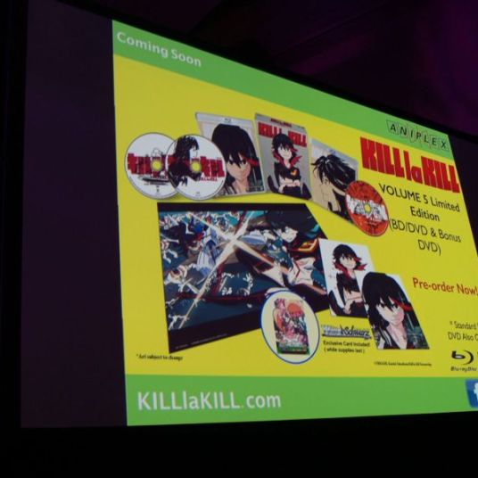 Anime Boston 2015 - Aniplex of America 049 - 20150406