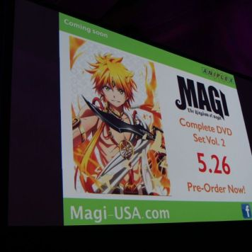Anime Boston 2015 - Aniplex of America 052 - 20150406