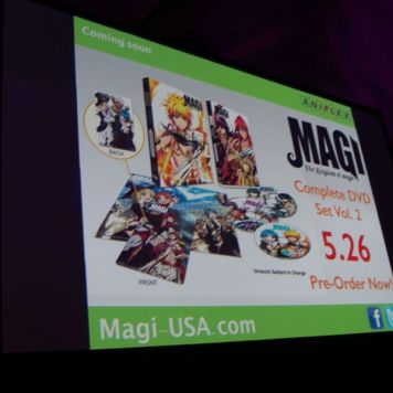 Anime Boston 2015 - Aniplex of America 053 - 20150406