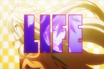 No Game No Life 003